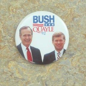 bushquayle