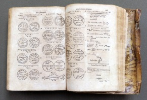 Works of Paracelsus, 1603. Credit: James Wethington