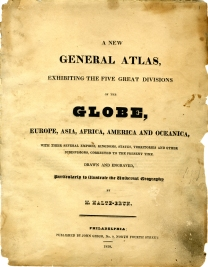 Front Page, 1828