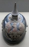 World War 1 Pickelhaube Helmet
