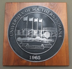 Original USI Seal