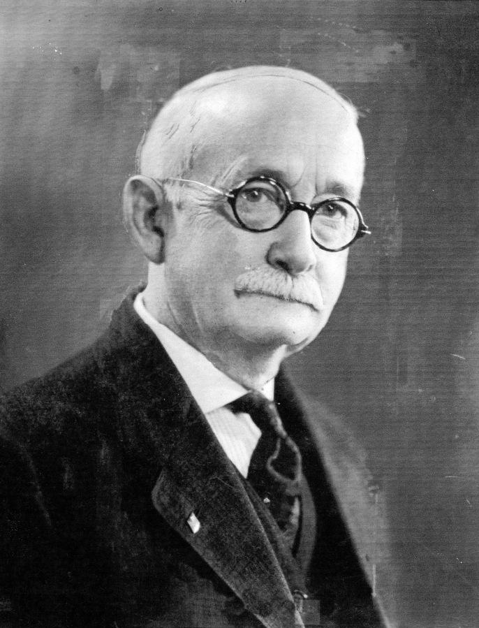 George Haynie, n.d.