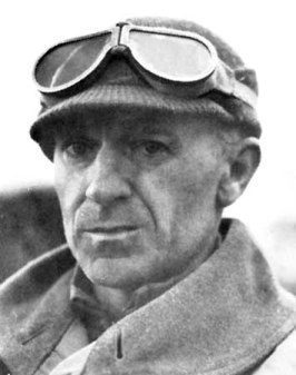 This is a photograph of Ernie Pyle in 1944. This photograph is located on the Ernie Pyle page from Britannica.com; however, it is from the United States Army.