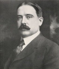Richard Warren Sears (1863-1914). Source: https://commons.wikimedia.org/wiki/File:Richard_Sears.jpg