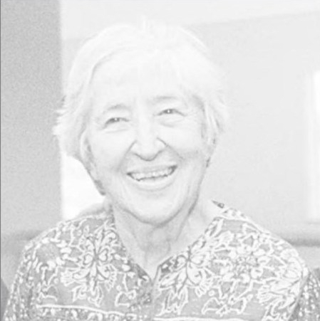 Elizabeth Zutt, 2008. Source: Faces of Philanthropy, Vol. 1.