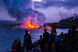Hawaii Volcano National Park, n.d.