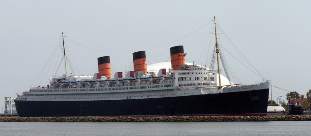 Queen Mary, n.d. Source: https://bit.ly/2R9JX6j