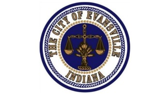 city of evansville seal