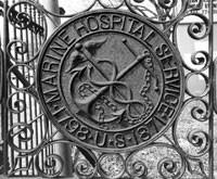 1. Marine Hospital