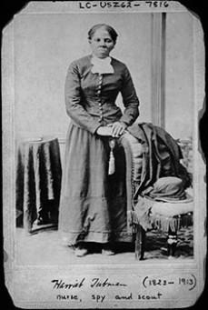 Harriet Tubman, n.d. Source: https://bit.ly/2JHFEZb