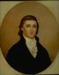 4. John Bayless Hill