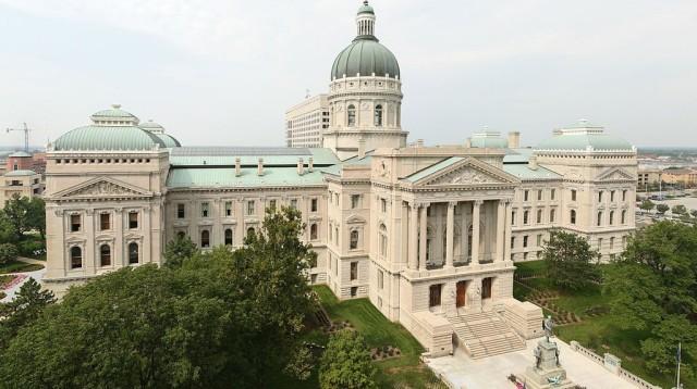 7. Current Capitol Building