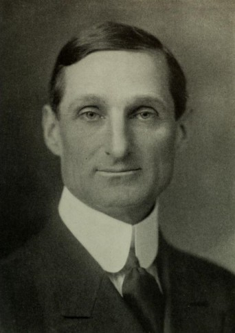 William Gibbs McAdoo (1863-1941), n.d. Source: https://bit.ly/2QyVt9m