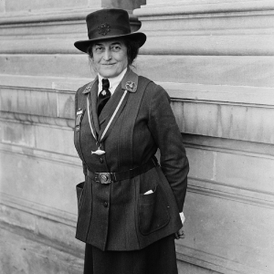 3. Juliette Gordon Low