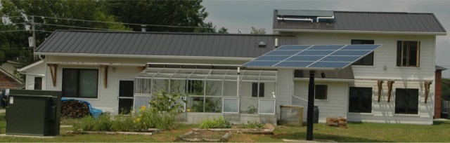 Sustainability and Environmental Studies (SENS) House, n.d.