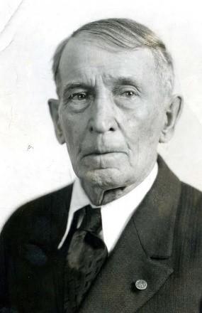 5. Albert Woolson