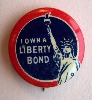 8. I Own A Liberty Bond