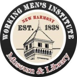 Working Men's Institute Logo, n.d.